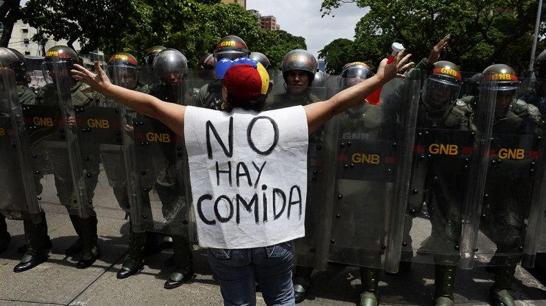 crisis-in-venezuela