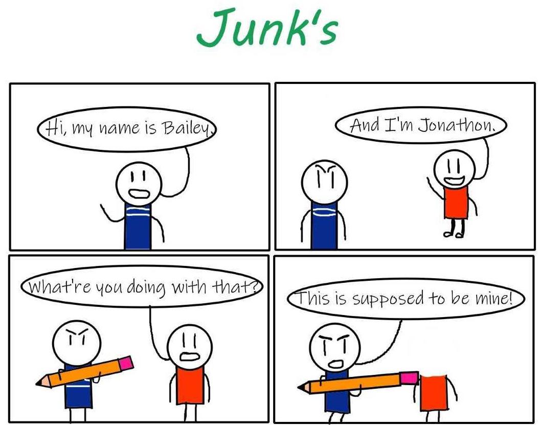 Junks #2