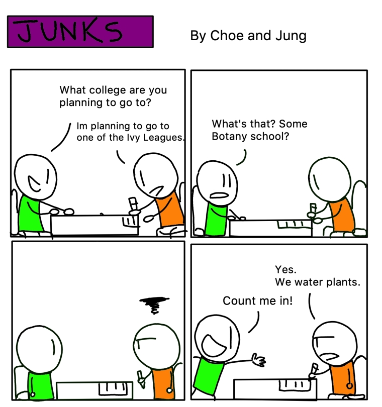 Junks 4